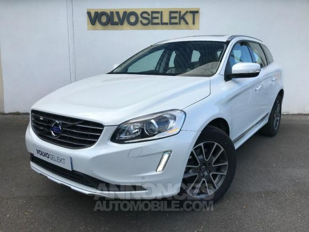 Volvo XC60 D4 181ch Xenium Geartronic  Occasion - 0