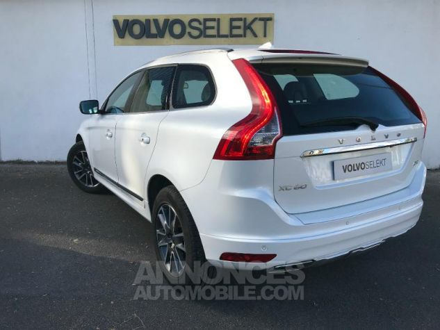 Volvo XC60 D4 181ch Xenium Geartronic  Occasion - 1