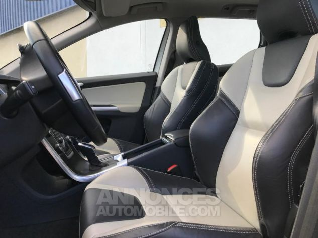 Volvo XC60 D4 181ch Xenium Geartronic  Occasion - 4