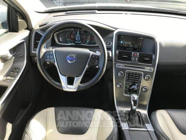 Volvo XC60 D4 181ch Xenium Geartronic  Occasion - 6