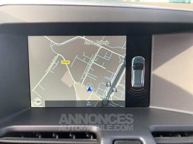 Volvo XC60 D4 190 SUMMUM GEARTRONIC  Occasion - 4