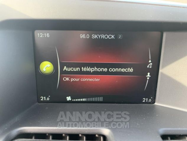 Volvo XC60 D4 190 SUMMUM GEARTRONIC  Occasion - 6