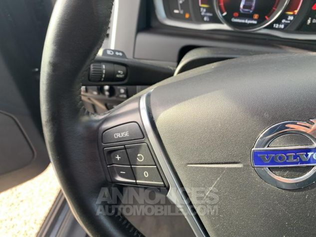 Volvo XC60 D4 190 SUMMUM GEARTRONIC  Occasion - 10