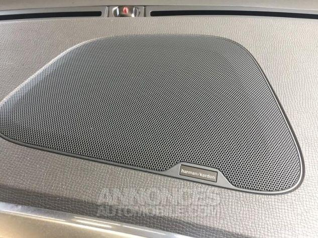 Volvo XC60 D4 190ch Signature Edition Geartronic Gris Foncé Occasion - 17