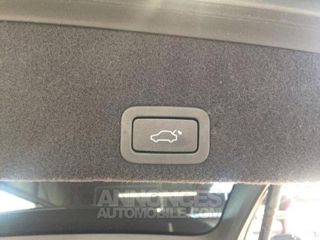 Volvo XC60 D4 190ch Signature Edition Geartronic Gris Foncé Occasion - 19