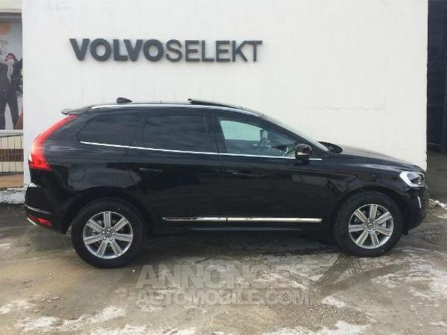 Volvo XC60 D4 190ch Signature Edition Geartronic  Occasion - 2