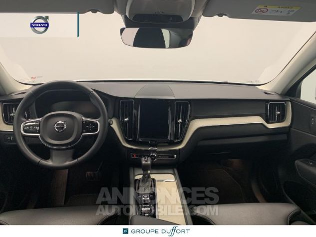 Volvo XC60 D4 AdBlue 190ch Inscription Geartronic Blanc Glace 614 Occasion - 2