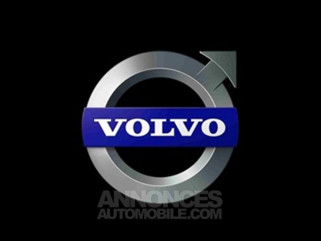 Volvo XC60 D4 AdBlue 190ch Inscription Luxe Geartronic GRIS OSMIUM Occasion - 0