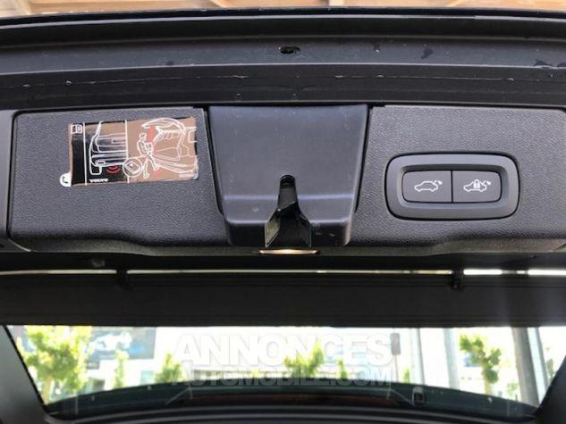 Volvo XC60 D4 AdBlue 190ch Inscription Luxe Geartronic 723 BLEU DENIM Occasion - 9