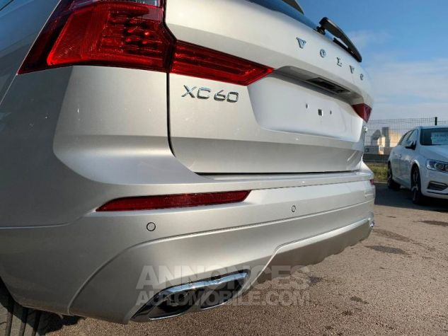 Volvo XC60 D4 AdBlue 190ch R-Design Geartronic Argent Metal Neuf - 8