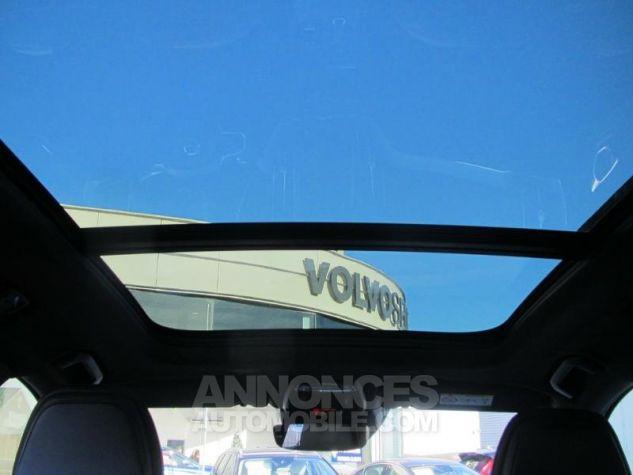 Volvo XC60 D4 AdBlue 190ch R-Design Geartronic Blanc Cristal Occasion - 7
