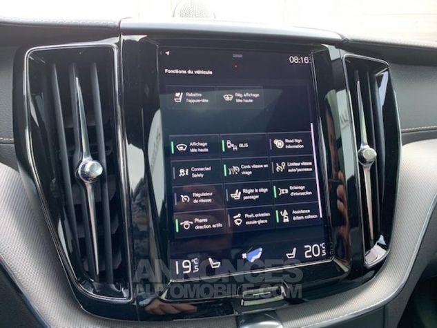 Volvo XC60 D4 AdBlue 190ch R-Design Geartronic 614 Blanc Occasion - 12