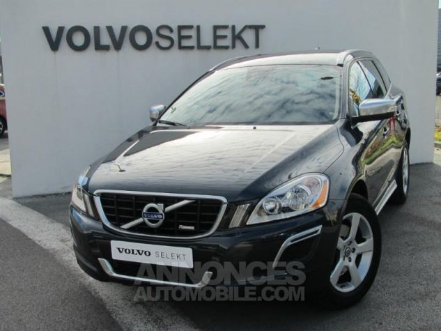 Volvo XC60 D4 AWD 163ch R-Design Geartronic  Occasion - 0