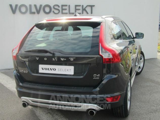 Volvo XC60 D4 AWD 163ch R-Design Geartronic  Occasion - 1