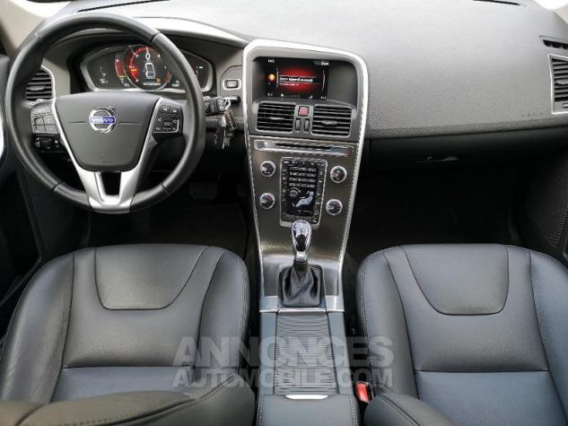 Volvo XC60 D4 AWD 181ch Summum Geartronic BLANC CRYSTAL Occasion - 7