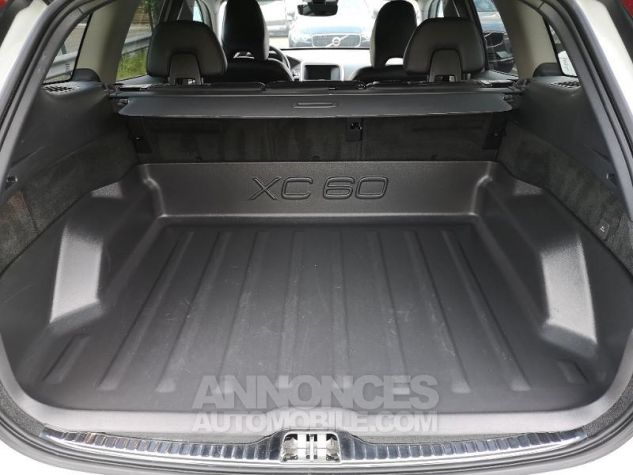 Volvo XC60 D4 AWD 181ch Summum Geartronic BLANC CRYSTAL Occasion - 14