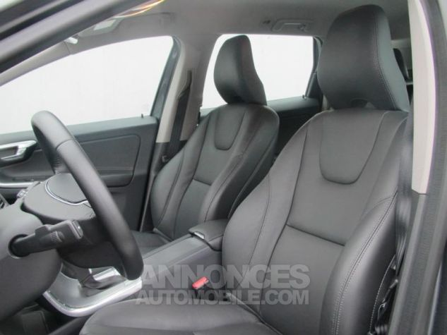 Volvo XC60 D4 AWD 190ch Summum Geartronic Bronze étincellant Occasion - 3
