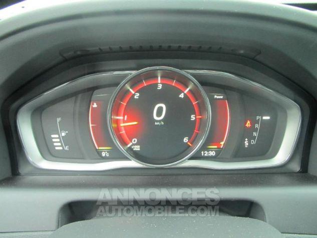 Volvo XC60 D4 AWD 190ch Summum Geartronic Bronze étincellant Occasion - 13