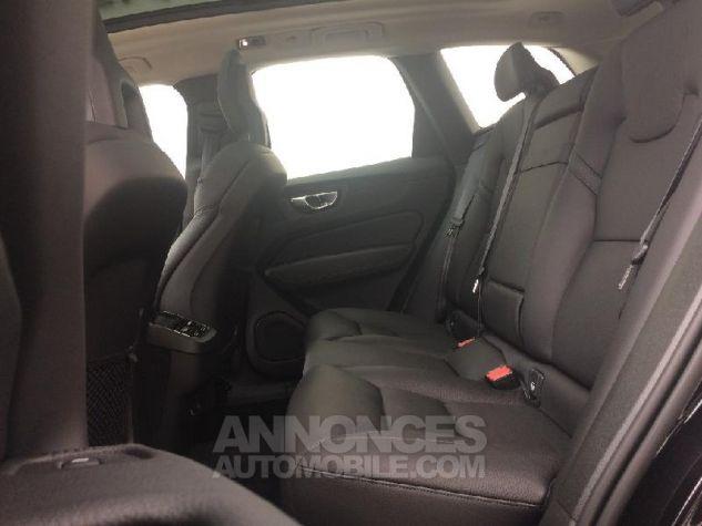 Volvo XC60 D4 AWD AdBlue 190 Inscription Luxe 717 NOIR ONYX Occasion - 4