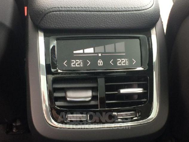 Volvo XC60 D4 AWD AdBlue 190 Inscription Luxe 717 NOIR ONYX Occasion - 11