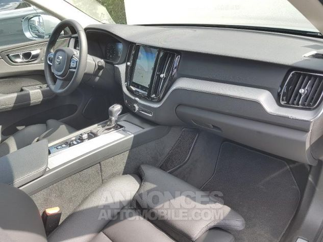 Volvo XC60 D4 AWD AdBlue 190ch Inscription Geartronic ARGENT ELECTRIQUE Occasion - 13