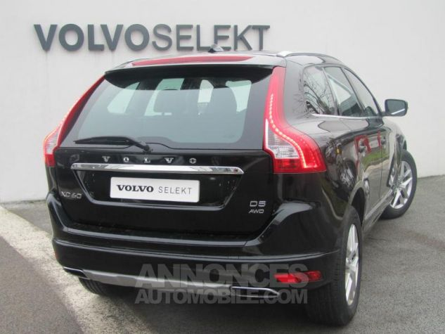 Volvo XC60 D5 AWD 220ch Summum Geartronic  Occasion - 1