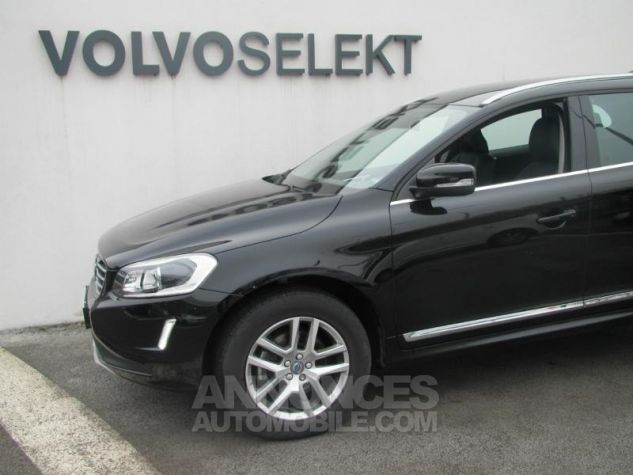 Volvo XC60 D5 AWD 220ch Summum Geartronic  Occasion - 6