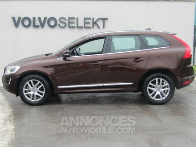 Volvo XC60 D5 AWD 220ch Summum Geartronic  Occasion - 2