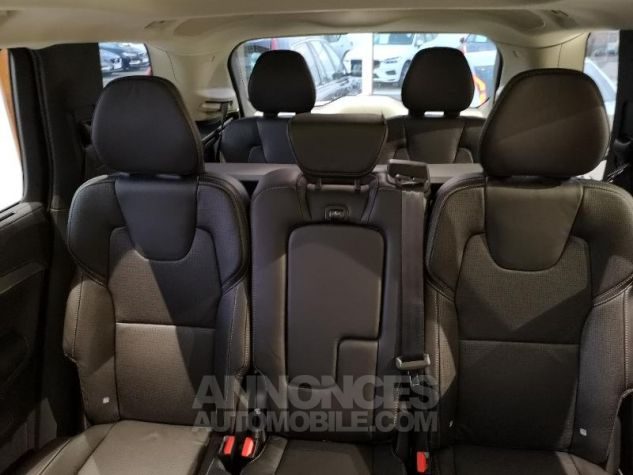Volvo XC90 D5 AdBlue AWD 235ch Inscription Luxe Geartronic 7 places bleu denim Neuf - 11