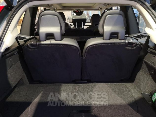 Volvo XC90 D5 AdBlue AWD 235ch Inscription Luxe Geartronic 7 places bleu denim Neuf - 12