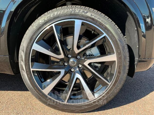Volvo XC90 D5 AdBlue AWD 235ch Inscription Luxe Geartronic 7 places NOIR ONYX Neuf - 7