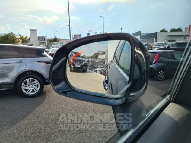 Volvo XC90 D5 AdBlue AWD 235ch Inscription Luxe Geartronic 7 places Noir Métal Occasion - 15