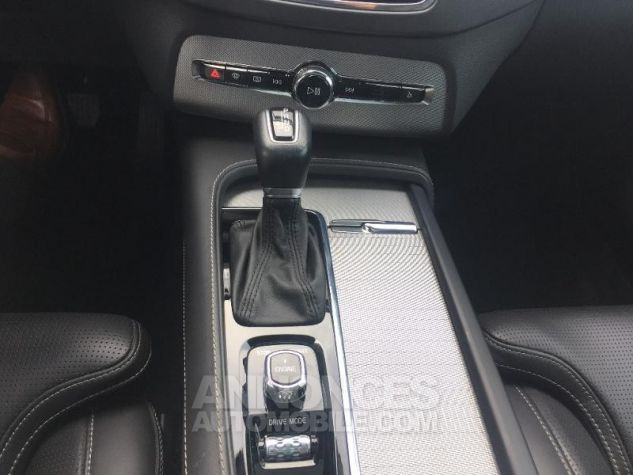 Volvo XC90 D5 AWD 225ch Inscription Luxe Geartronic 7 places blanc Occasion - 17