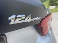 Abarth 124 Spider 1.4 Turbo - <small></small> 31.400 € <small>TTC</small> - #17