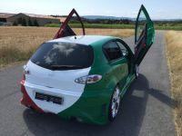 Alfa Romeo 147 2.0 TS 16V Distinctive TUNING - <small></small> 9.900 € <small>TTC</small> - #4