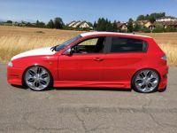 Alfa Romeo 147 2.0 TS 16V Distinctive TUNING - <small></small> 9.900 € <small>TTC</small> - #7