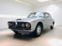 Alfa Romeo 2600 COUPE SPRINT Occasion