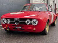 Alfa Romeo Giulia GTA GTAM EVOCATION MOTEUR 2 LITRES SUR BASE GT JUNIOR. - <small></small> 65.000 € <small>TTC</small> - #1