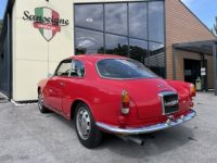 Alfa Romeo Giulia SPRINT 1600 - <small></small> 60.000 € <small>TTC</small> - #4