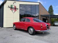 Alfa Romeo Giulia SPRINT 1600 - <small></small> 60.000 € <small>TTC</small> - #5