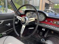 Alfa Romeo Giulia SPRINT 1600 - <small></small> 60.000 € <small>TTC</small> - #7