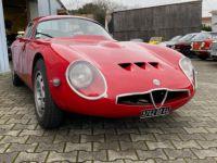 Alfa Romeo Giulia TZ 1963 - <small></small> 149.000 € <small>TTC</small> - #7