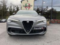 Alfa Romeo Stelvio V6 510 CH NRING 2,9 l V6 Bi-Turbo 510 ch NRING - Prix sur Demande - #2