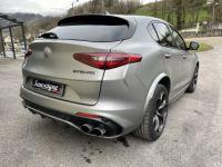 Alfa Romeo Stelvio V6 510 CH NRING 2,9 l V6 Bi-Turbo 510 ch NRING - Prix sur Demande - #4