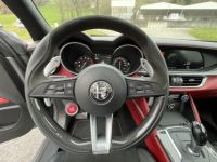 Alfa Romeo Stelvio V6 510 CH NRING 2,9 l V6 Bi-Turbo 510 ch NRING - Prix sur Demande - #5