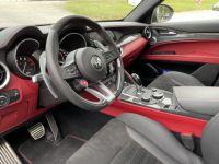 Alfa Romeo Stelvio V6 510 CH NRING 2,9 l V6 Bi-Turbo 510 ch NRING - Prix sur Demande - #6