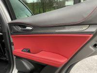 Alfa Romeo Stelvio V6 510 CH NRING 2,9 l V6 Bi-Turbo 510 ch NRING - Prix sur Demande - #32