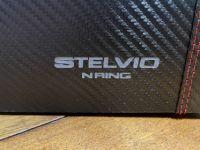 Alfa Romeo Stelvio V6 510 CH NRING 2,9 l V6 Bi-Turbo 510 ch NRING - Prix sur Demande - #43