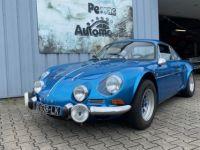 Alpine A110 A110/100 VA DINALPIN - <small></small> 87.000 € <small>TTC</small> - #6