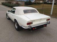 Aston Martin AM V8 Volante Cabriolet LHD Conduite à Gauche - <small></small> 185.900 € <small>TTC</small> - #3